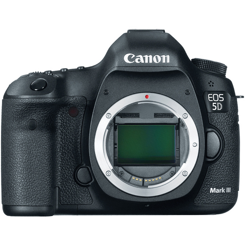 CANON 5D MARK III DIGITAL CAMERA BODY