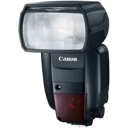 Canon Speedlight 600EX II-RT Flash Unit