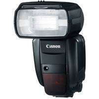 Canon Speedlight 600EX-RT Flash Unit