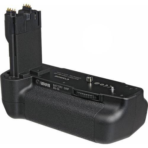 Canon BG E6 Battery grip for 5D Mark II